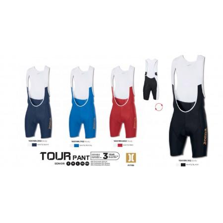 Вело комбинезон Joma TOUR 100199.302