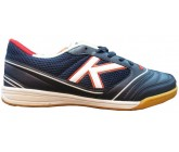 Футзалки Kelme America indoor senior 55604 NAVY