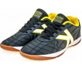Футзалки Kelme Ibiza Indoor 55432 BLACK