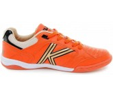 Футзалки Kelme Alicante Orange Sand 55327