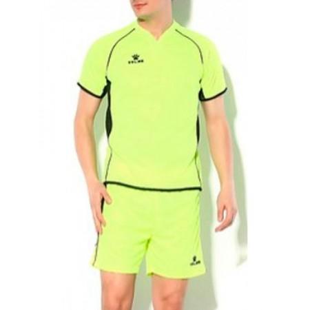 Футбольная форма Kelme ALBA SET (Майка, шорты) - сток XL