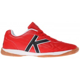 Футзалки Kelme Ibiza Indoor RED 55432