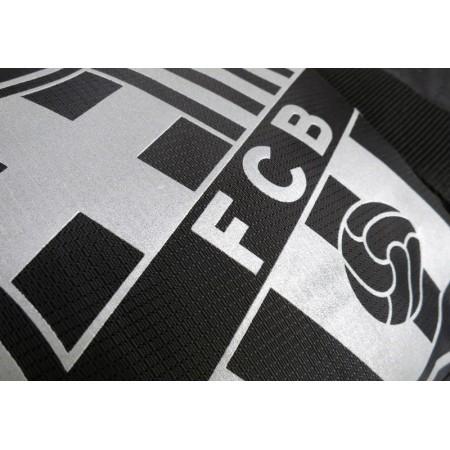 Сумка спортивная Kite FC Barcelona