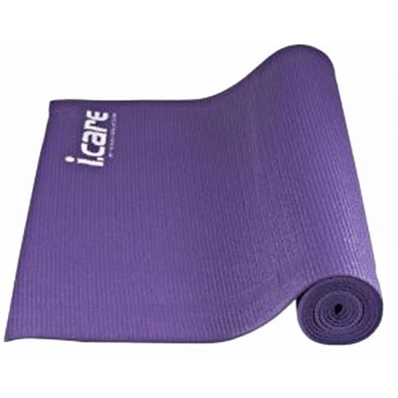Коврик для занятий фитнесом Joerex I.CARE JIC030