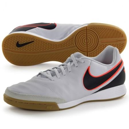 Продано! Футзалки Nike Tiempo Genio II IC 001 819215-001
