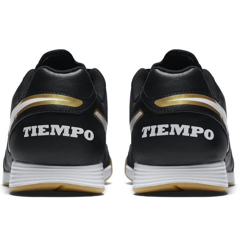 Продано! Футзалки Nike Tiempo Genio II IC 010 819215-010