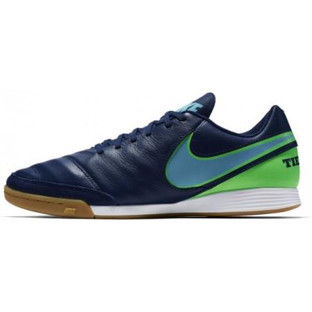 Продано! Футзалки Nike Tiempo Genio II IC 819215-443