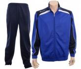 Костюм парадный микрофибровый Lotto Suit Assist N5475