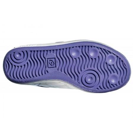 Детские кроссовки для тенниса lotto T-BASIC IV CL S R2555
