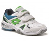 Детские кроссовки для тенниса lotto STRATOSPHERE CL S R5692