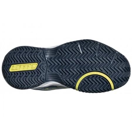 Детские кроссовки для тенниса lotto STRATOSPHERE CL S R5693