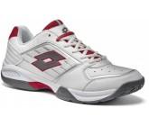 Кроссовки теннисные мужские LOTTO T-TOUR VII 600 (S1469) WHITE/ASPHALT