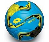Мяч для пляжного футбола Lotto BALL BEACH KRYPTON PK6PCS FLUO BLUE/YELLOW LIME