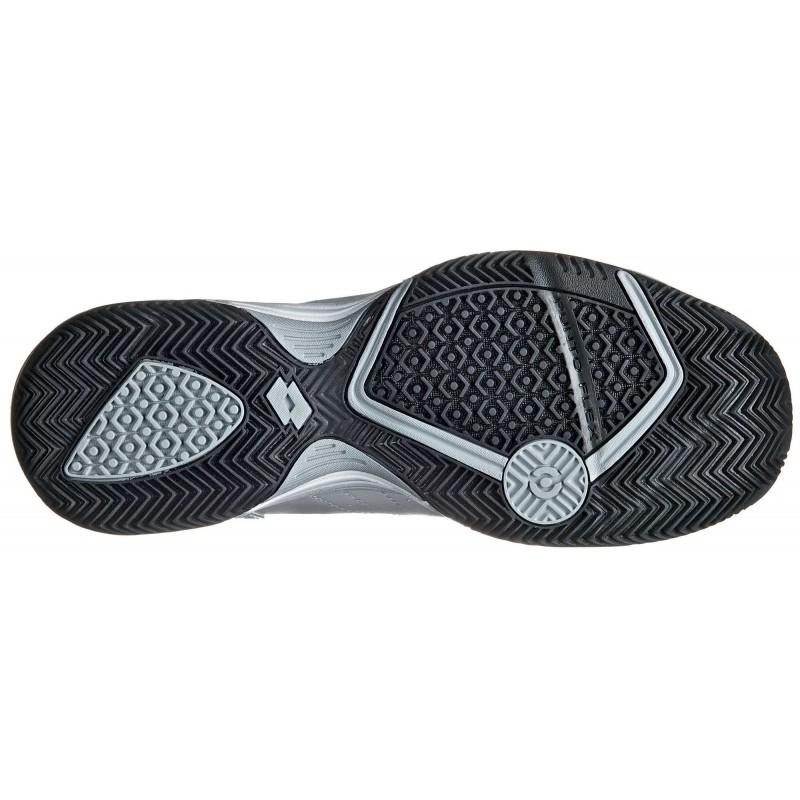 Кроссовки для тенниса lotto TYPHOON Q0750