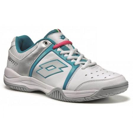Кроссовки для тенниса lotto T-TOUR V 600 W R5678