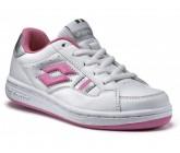 Кроссовки для тенниса lotto T-BASIC V JR L R5700
