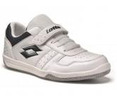 Кроссовки для тенниса lotto SET ACE VII JR S R5895