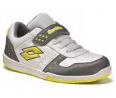 Кроссовки для тенниса lotto SET ACE VII JR S R5897