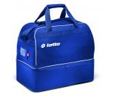 Футбольная сумка средняя Lotto BAG SOCCER OMEGA JR Q8596