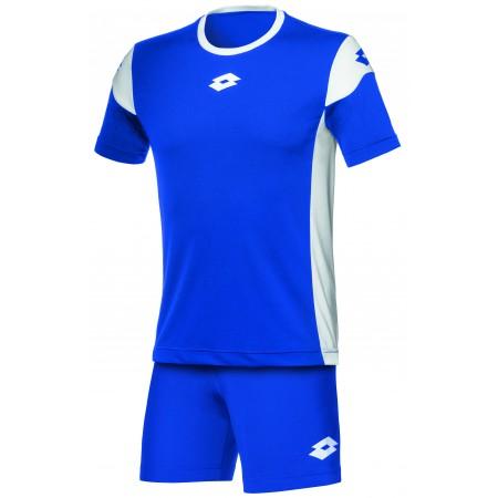 Детская футбольная форма KIT STARS EVO Lotto R9739