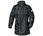 Куртка детская Lotto JACKET PAD OMEGA JR (Q9303) BLACK