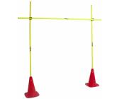 Комплекс барьеров с регулируемой высотой SELECT MULTI-TRAINER SET, (231)