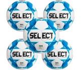 Футбольные мячи оптом Select Fusion 5 шт, размеры: 3,4,5 на выбор