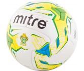 Футбольный мяч Mitre Delta V12S ПФЛ України FIFA PRO BB8500WGG размер 5