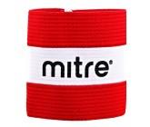 Капитанская повязка MITRE красная А4029ARF8