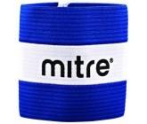 Капитанская повязка MITRE синяя А4029ABP8