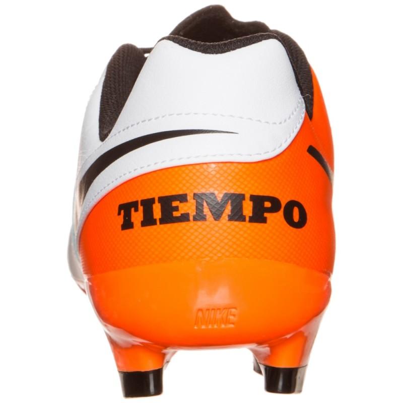 продано! Бутсы Nike Tiempo GENIO II FG 819213-108