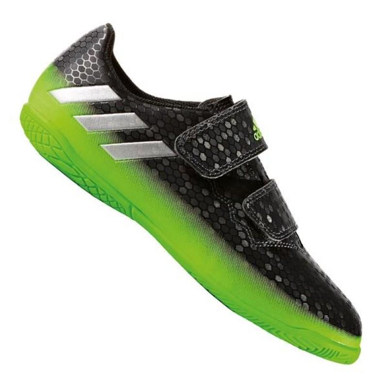 Футзалки детские Adidas JR Messi 16.4 H&L IN BB4030