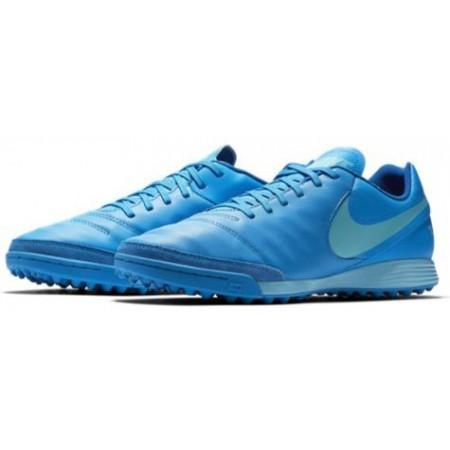 Продано! Сороконожки Nike Tiempo Genio II TF 010 819216-444