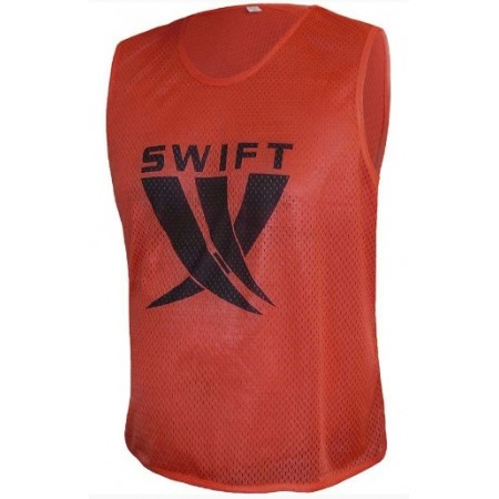 Манишка Swift красная