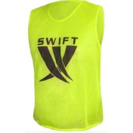 Манишка Swift желтая