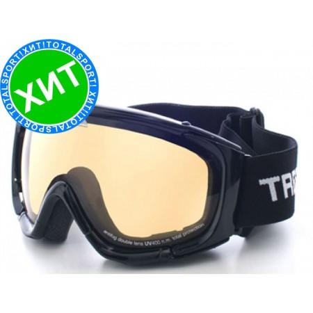Горнолыжная маска  Trespass JEDWARD UAACEYF20002 черная