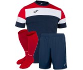 Футбольная форма Joma CREW IV 101534.336 футболка,шорты,гетры