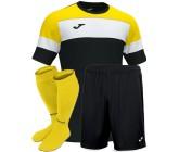 Футбольная форма Joma CREW IV 101534.109 футболка,шорты,гетры