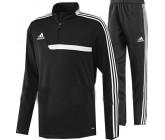Спортивный костюм Adidas Tiro 13 черный