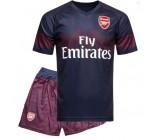 Футбольная форма детская ФК АРСЕНАЛ(Arsenal Football Club London фиолетовая)