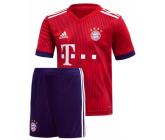 Футбольная форма детская ФК Бавария 19 REPLICA HOME
