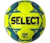Футбольный мяч Select Team FIFA Quality размер 5 желтый
