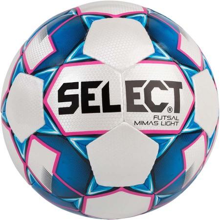 Футзальный мяч Select Futsal Mimas Light 364 бело-голубой