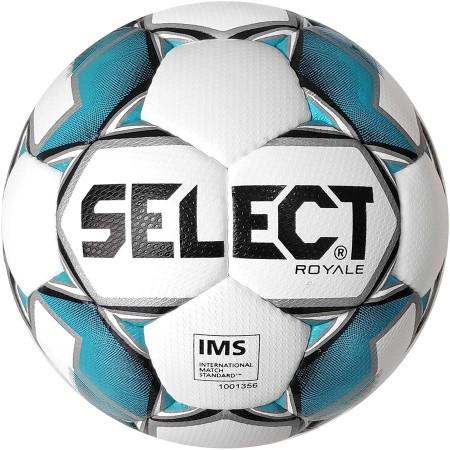 Футбольный мяч Select Royal IMS размер 5