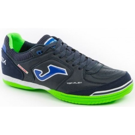 Акция! Футзалки Joma Top Flex TOPW.903.IN синие