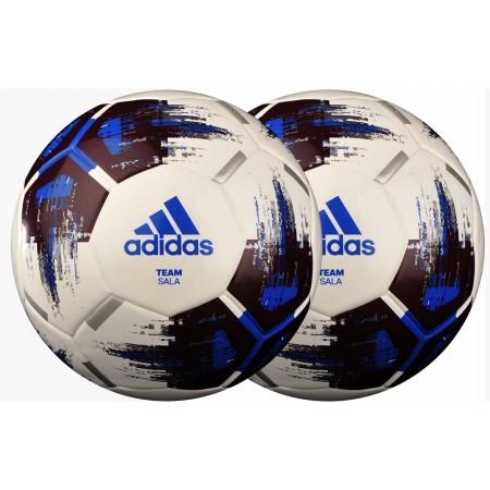 Акция два футзальных мяча Adidas TEAM SALA CZ2231
