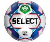 Футбольный мяч Select Brillant Super FIFA ПФЛ (012) БЕЛ/СИНИЙ Размер 5
