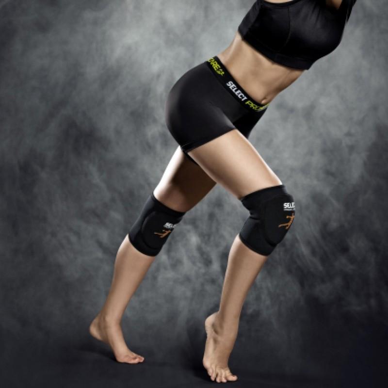 Наколенник Select Knee support - Handball Youth 6290