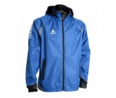 Ветровка Select Chile allweather jacket 629300 синяя