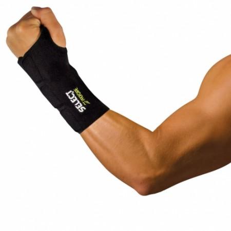 Напульсник SELECT Wrist support w/splint 6701 правый